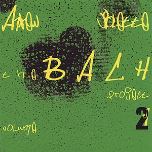 The Bach Project, Vol. 2