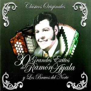 30 Grandes Exitos De Ramon Ayala Y Los Bravos Del Norte