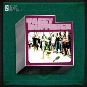 Hip Hop Reggae Series Vol. 1