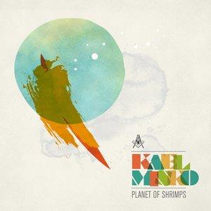 Planet Of Shrimps