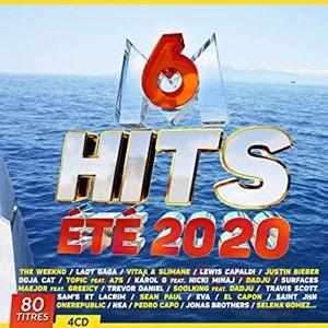 M6 Hits été 2020