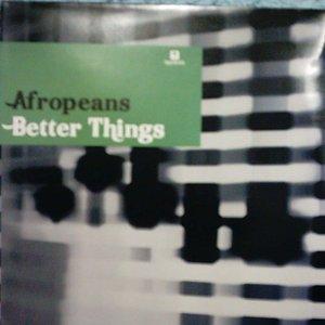 Avatar for Afropeans