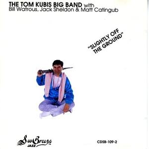 The Tom Kubis Big Band