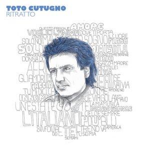 Ritratto di Toto Cutugno
