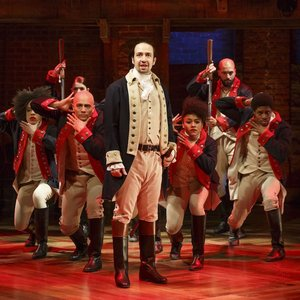 Awatar dla Original Broadway Cast of 'Hamilton'