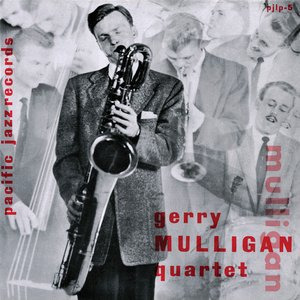 The Gerry Mulligan Quartet