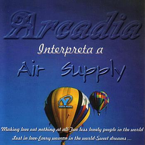 Interpreta A Air Supply