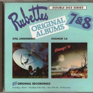 Original Albums 7 & 8: Still Unwinding / Shangri 'La