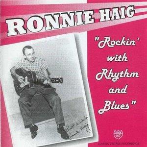 Rockin' With Rhythm and Blues