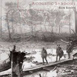 Acoustic Shadows