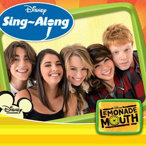 Disney Singalong - Lemonade Mouth