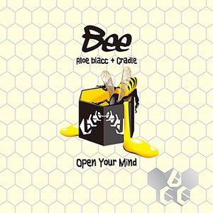 Open Your Mind feat. Aloe Blacc + Cradle
