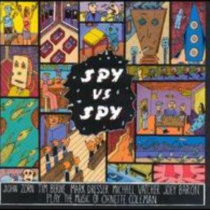 Spy VS Spy: The Music of Ornette Coleman