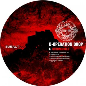 Stronghold EP
