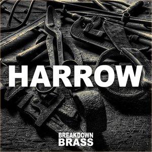 Harrow B/w Nautilus (Hijacked)
