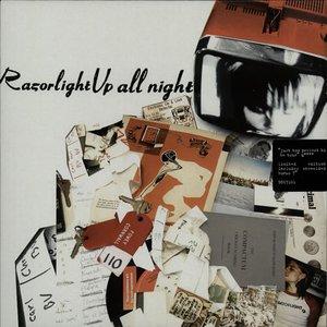 Up All Night (International Version)
