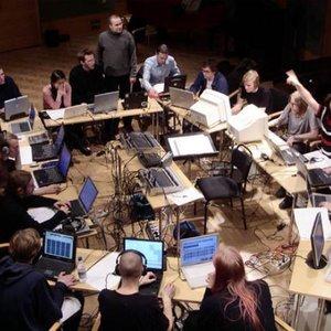 Аватар для Helsinki Computer Orchestra