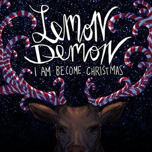 I Am Become Christmas EP