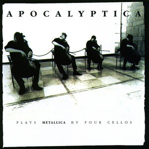 Image for 'Plays Metallica By Four Cellos'
