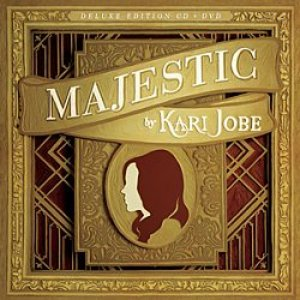 Majestic (Deluxe Edition) [Live]