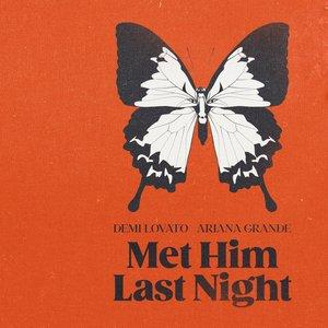 Met Him Last Night (feat. Ariana Grande) [Dave Audé Remix] - Single