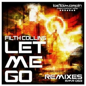 Let Me Go Remixes