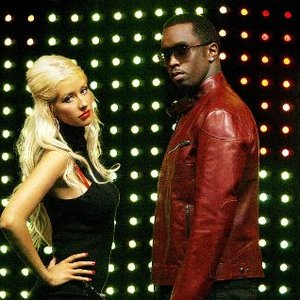 Diddy feat. Christina Aguilera 的头像
