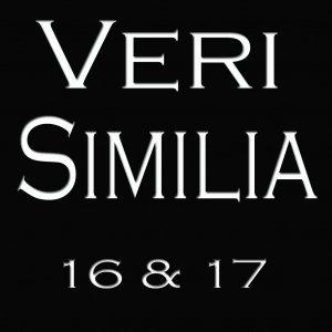 Veri Similia chapters 16 & 17, read by Lars-Erik Kjellström