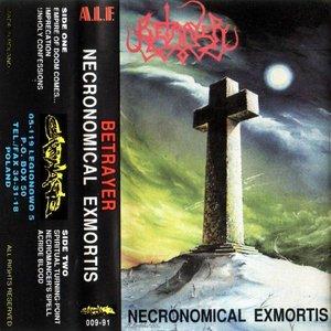 Necronomical Exmortis