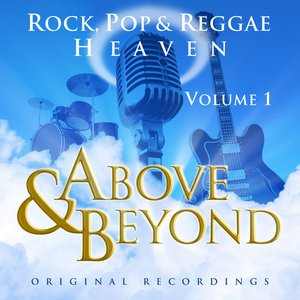 Above & Beyond - Rock, Pop And Reggae Heaven Vol. 1