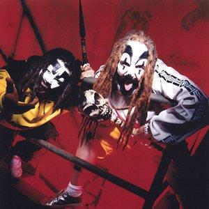 Image for 'Insane Clown Posse'