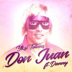 Don Juan (feat. Danny)