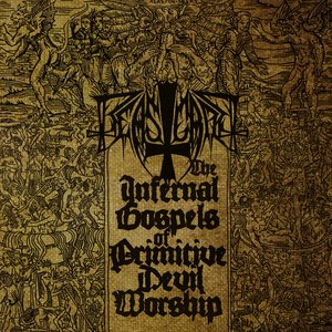 The Infernal Gospels Of Primitive Devil Worship