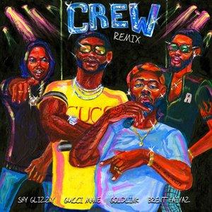 Image for 'Crew REMIX'