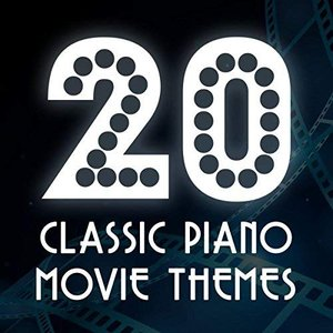 20 Classic Piano Movie Themes