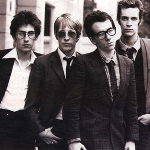 Avatar for Elvis Costello & The Attractions