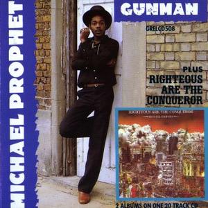 Gunman+Righteous Are The Conqueror