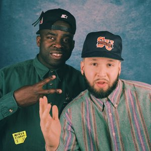 Avatar de Andy Mineo & Wordsplayed
