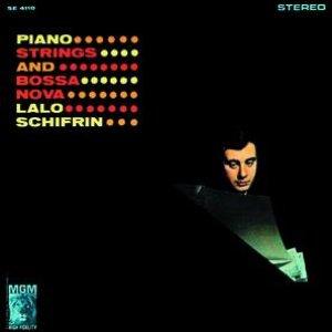 Piano, Strings, And Bossa Nova