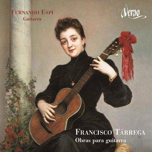 Francisco Tárrega: Obras Para Guitarra