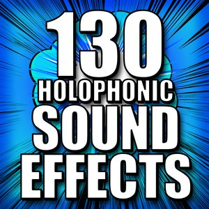 130 Holophonic Sound Effects