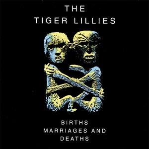 Births, Marriages & Deaths