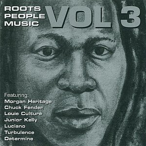 Roots People Music Vol 3
