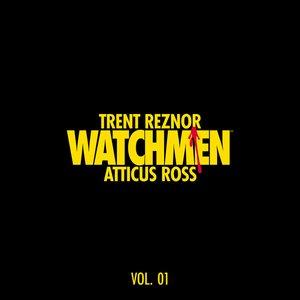 Watchmen: Volume 1