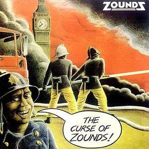 Curse of the Zounds + Singles