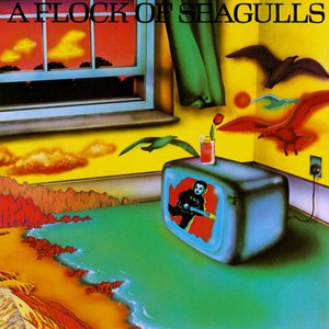 Image for 'A Flock Of Seagulls'
