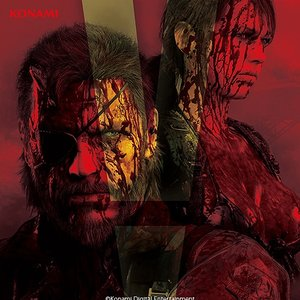 Metal Gear Solid V Original Soundtrack The Lost Tapes