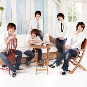 Avatar for Hey! Say! BEST