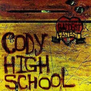 Avatar for Cody High School