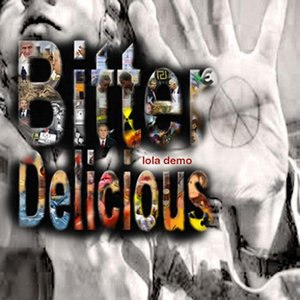 Bitter Delicious